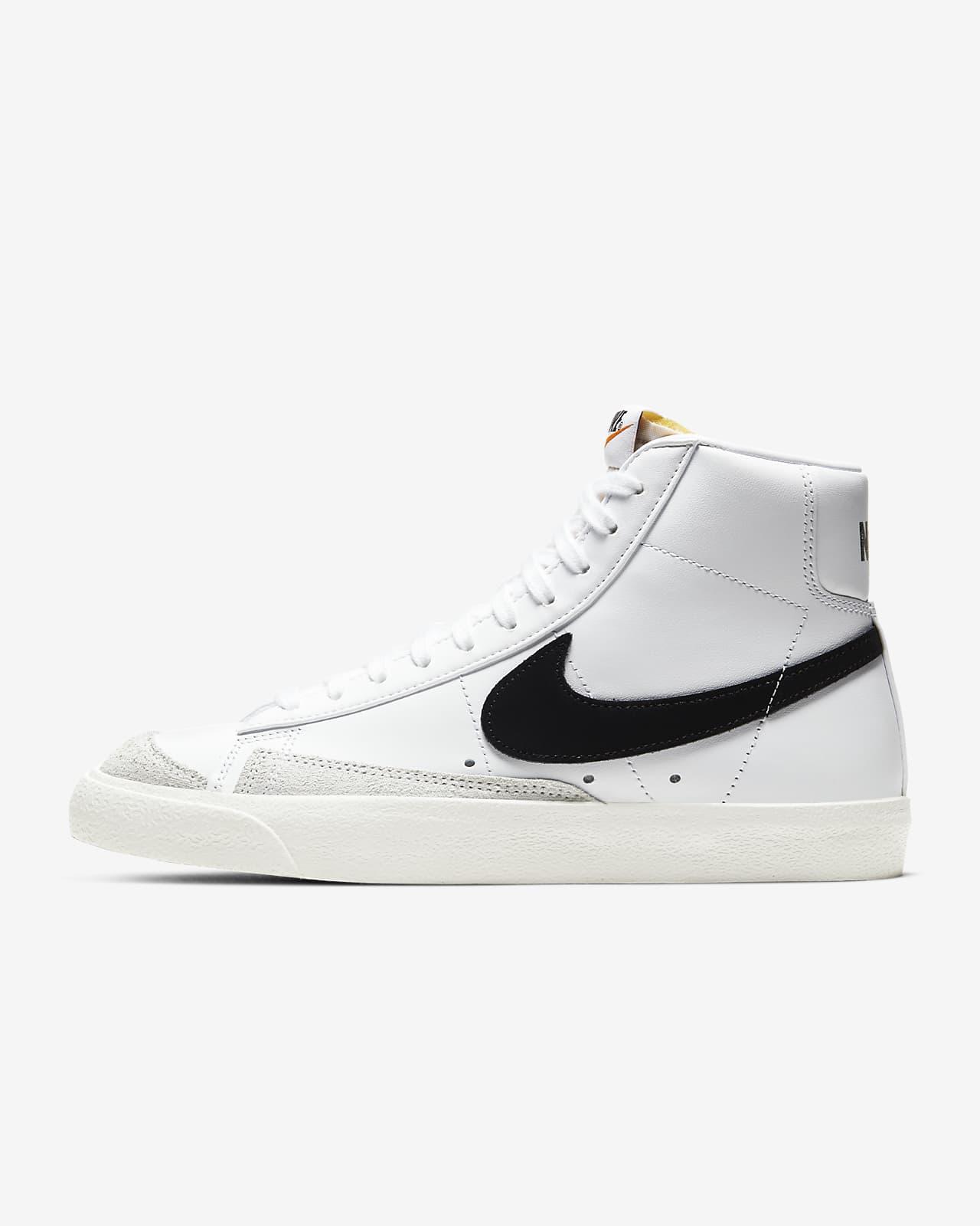 Nike Blazer Mid '77 Vintage Kadın Ayakkabısı