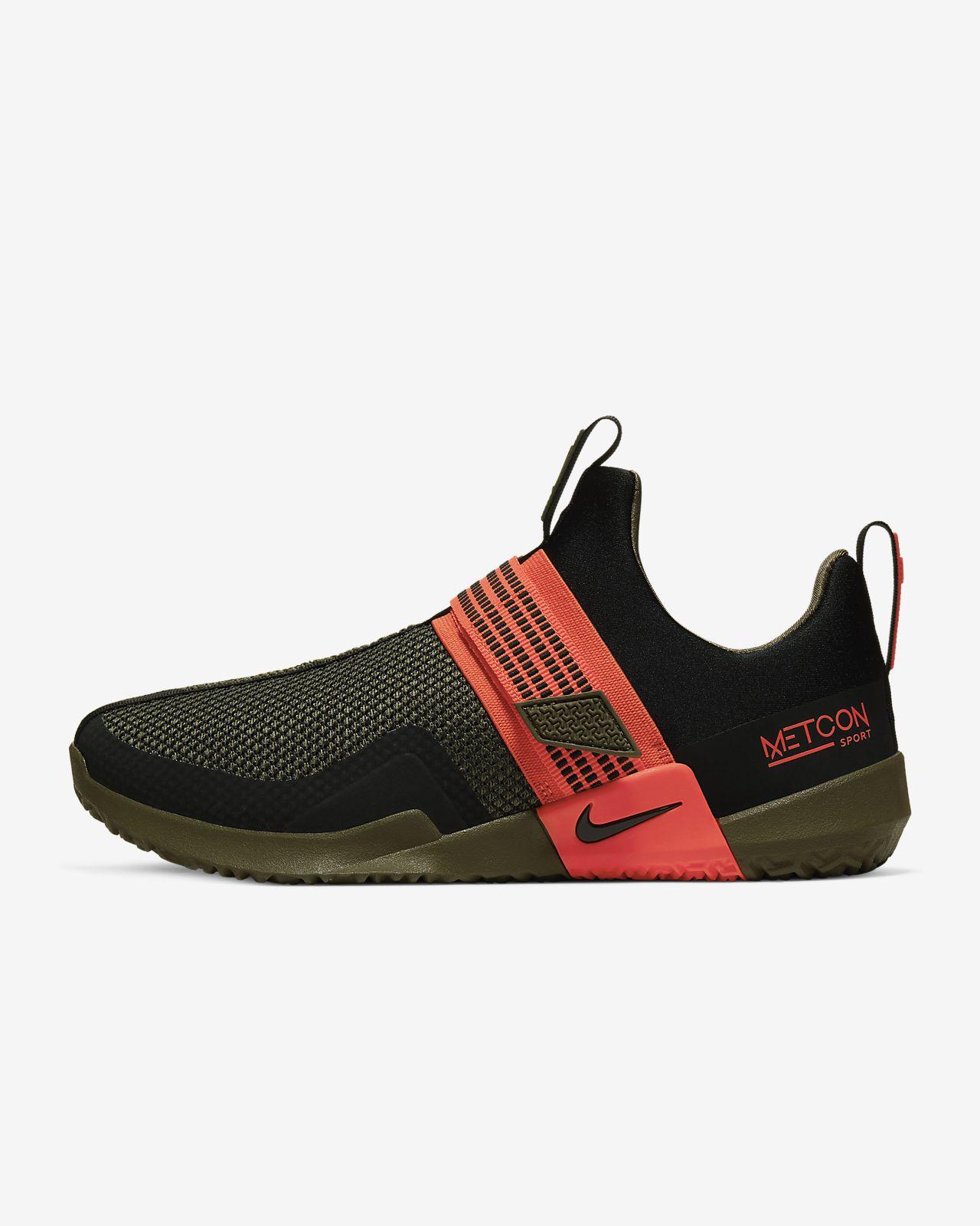 Nike Metcon Sport 男款訓練鞋