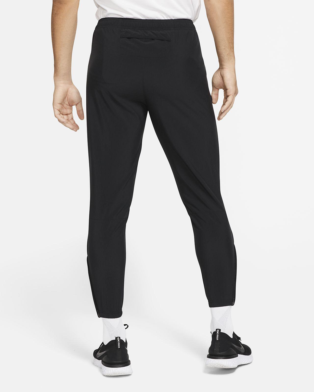 pantaloni aderenti uomo nike
