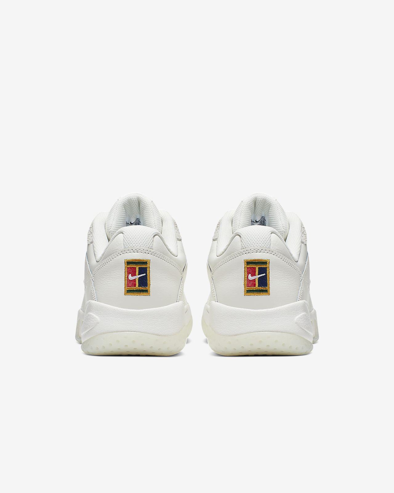 NikeCourt Lite 2 Premium Men's Tennis Shoe