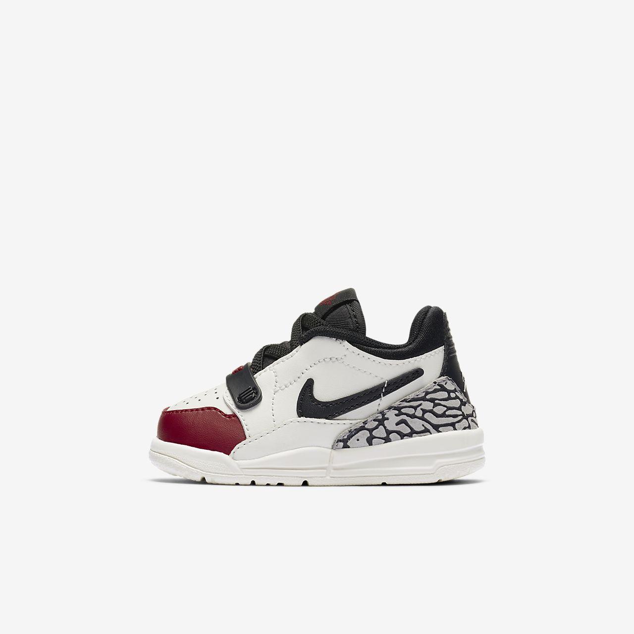 Air Jordan Legacy 312 Low Schoen voor baby'speuters