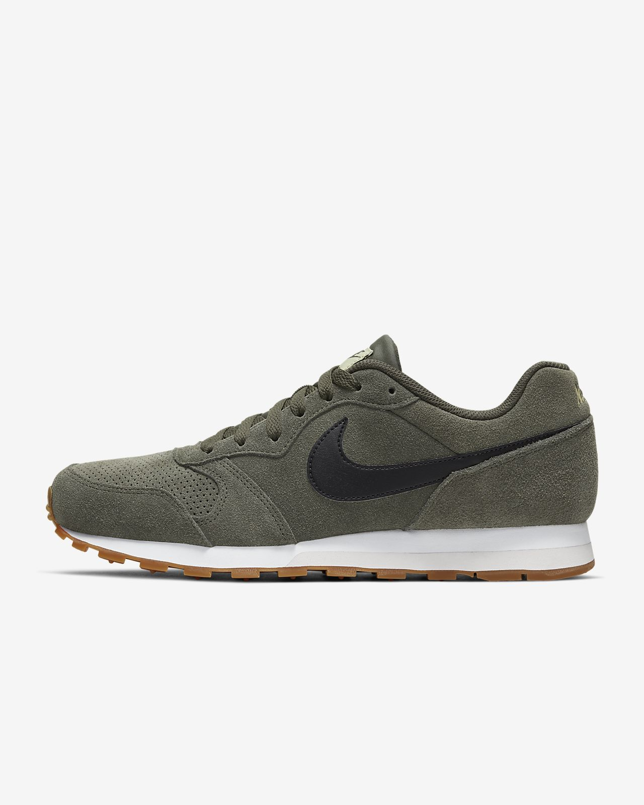 Nike MD Runner 2 Suede Men's Shoe
