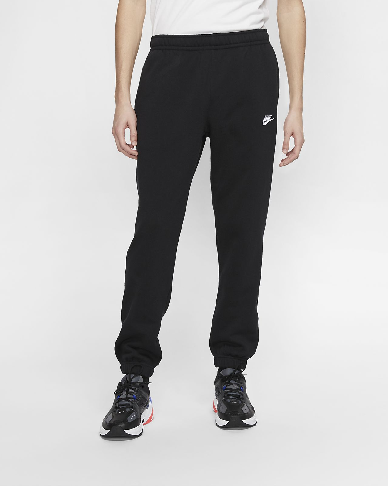 Nike Sportswear Club Fleece Joggers. Nike AT
