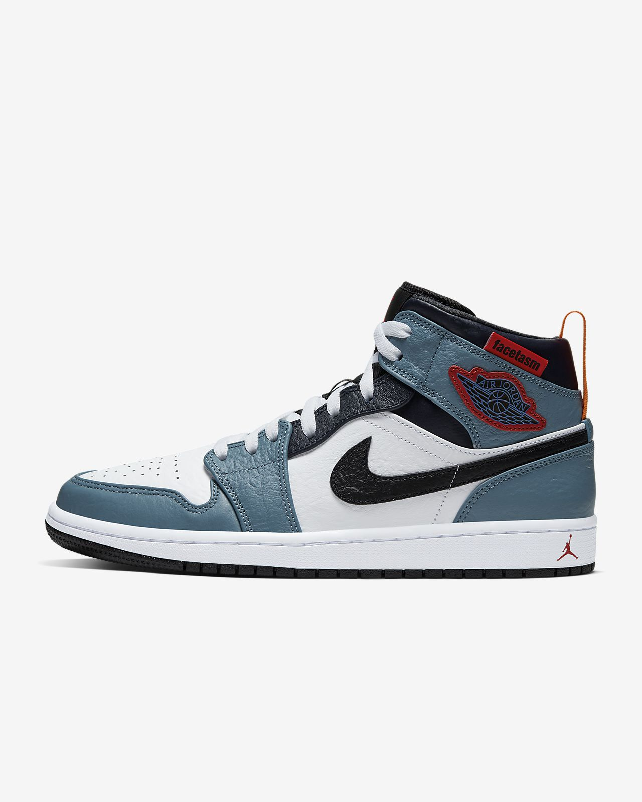 Air Jordan 1 中筒 SE Fearless 鞋款