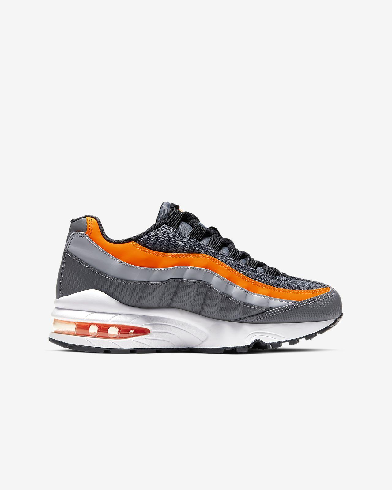 nike air max 95 buty dla malych