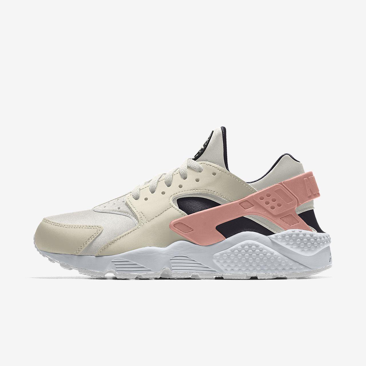 Zapatillas Nike Air Huarache Run Ultra (GS) para niñas