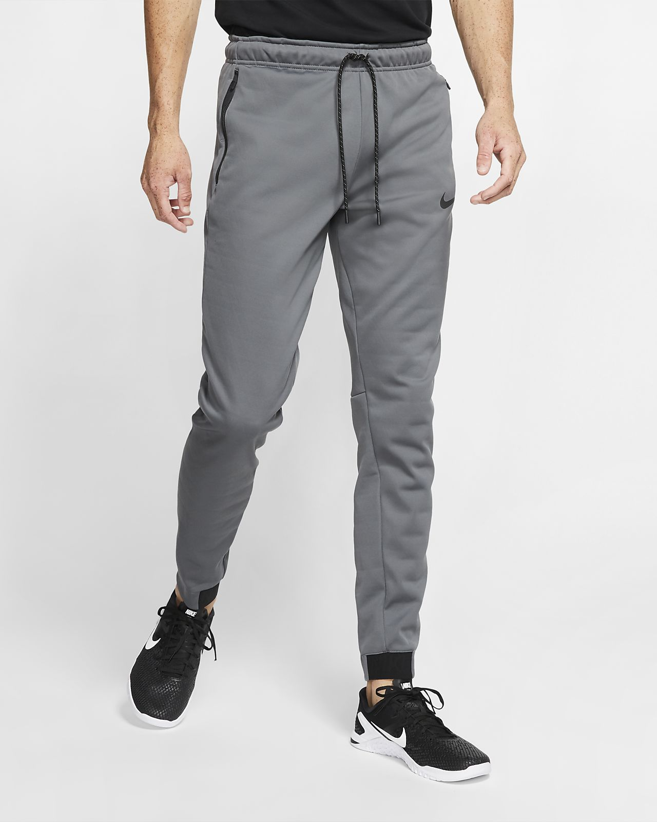 Nike Therma Sphere Men's Training Trousers