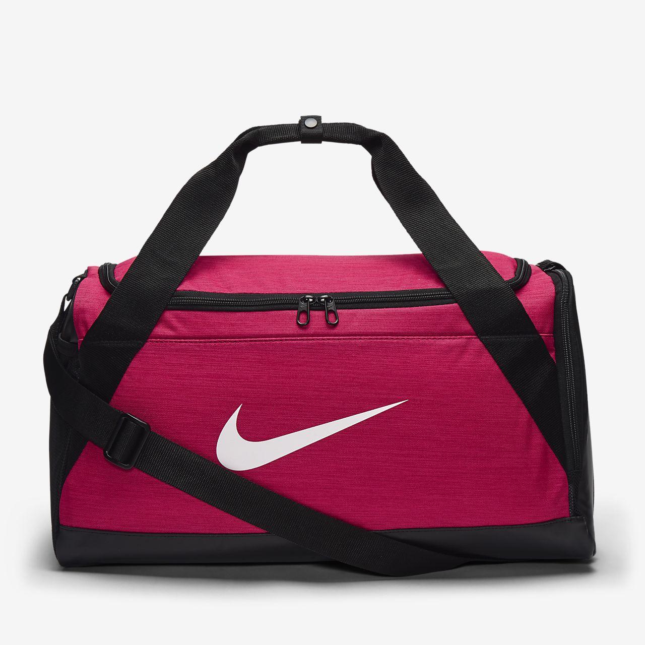 Nike Brasilia (liten) Training duffelbag