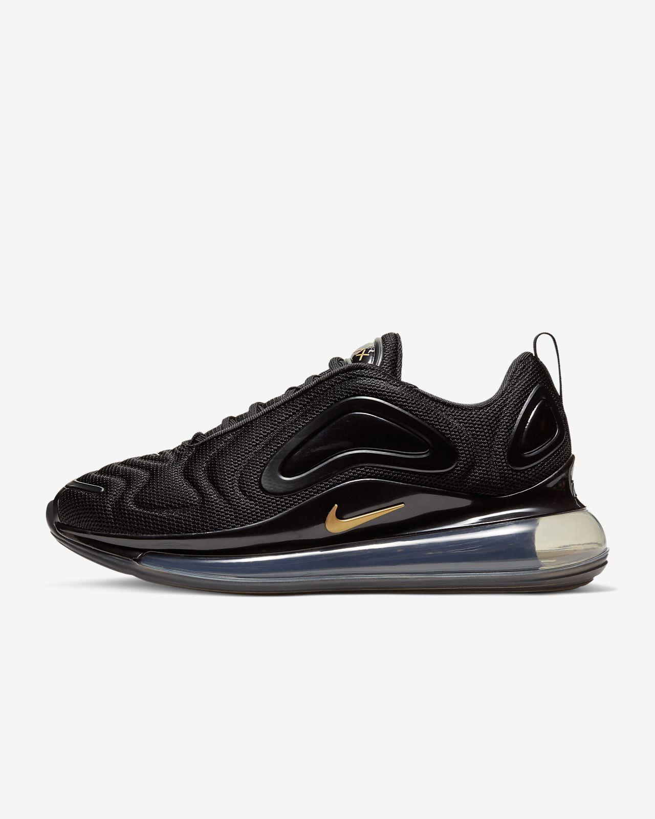 Bota Nike Air Max 720