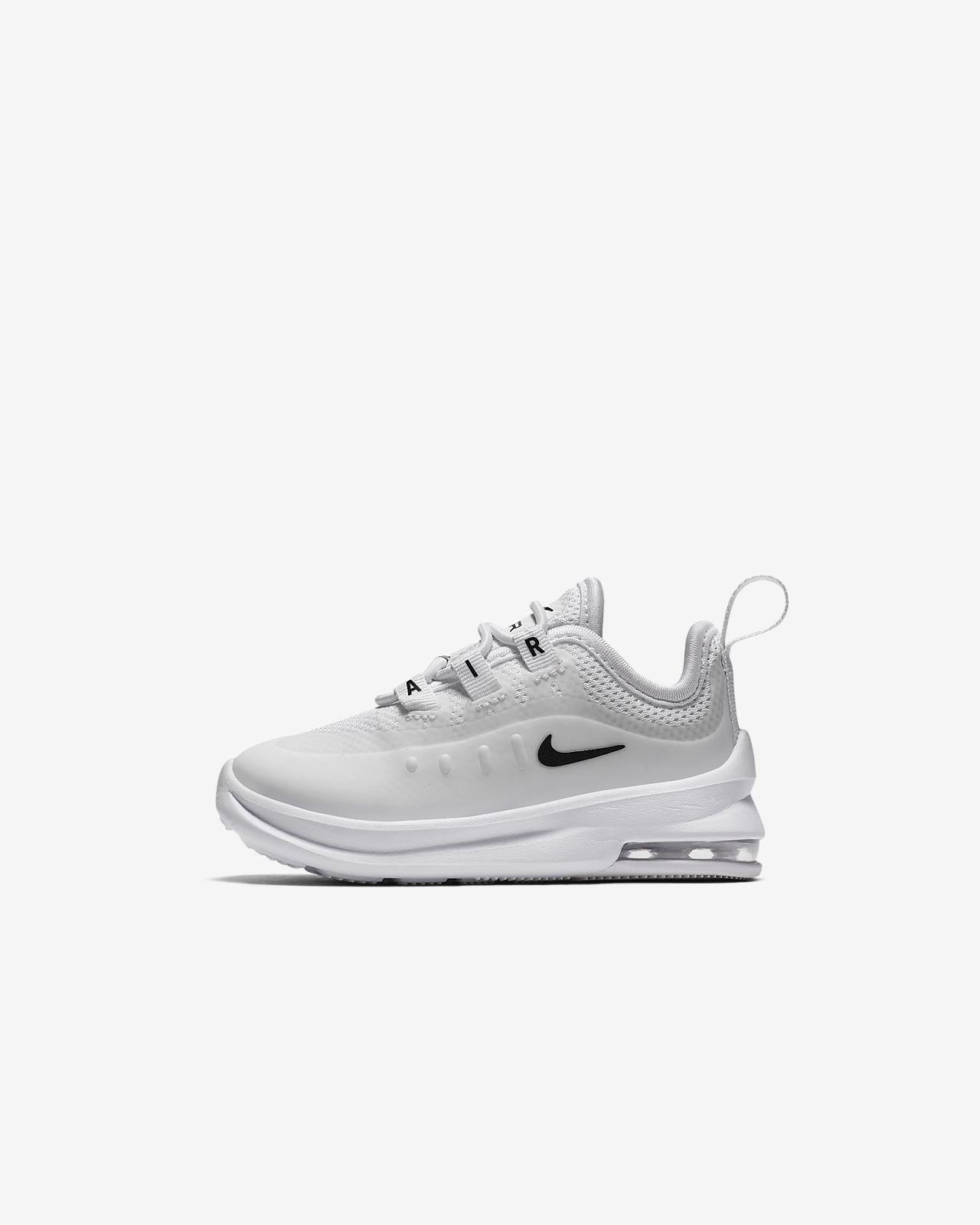 chatarra seguramente Decaer  Nike Air Max Axis Schuh für Babys und Kleinkinder. Nike BE
