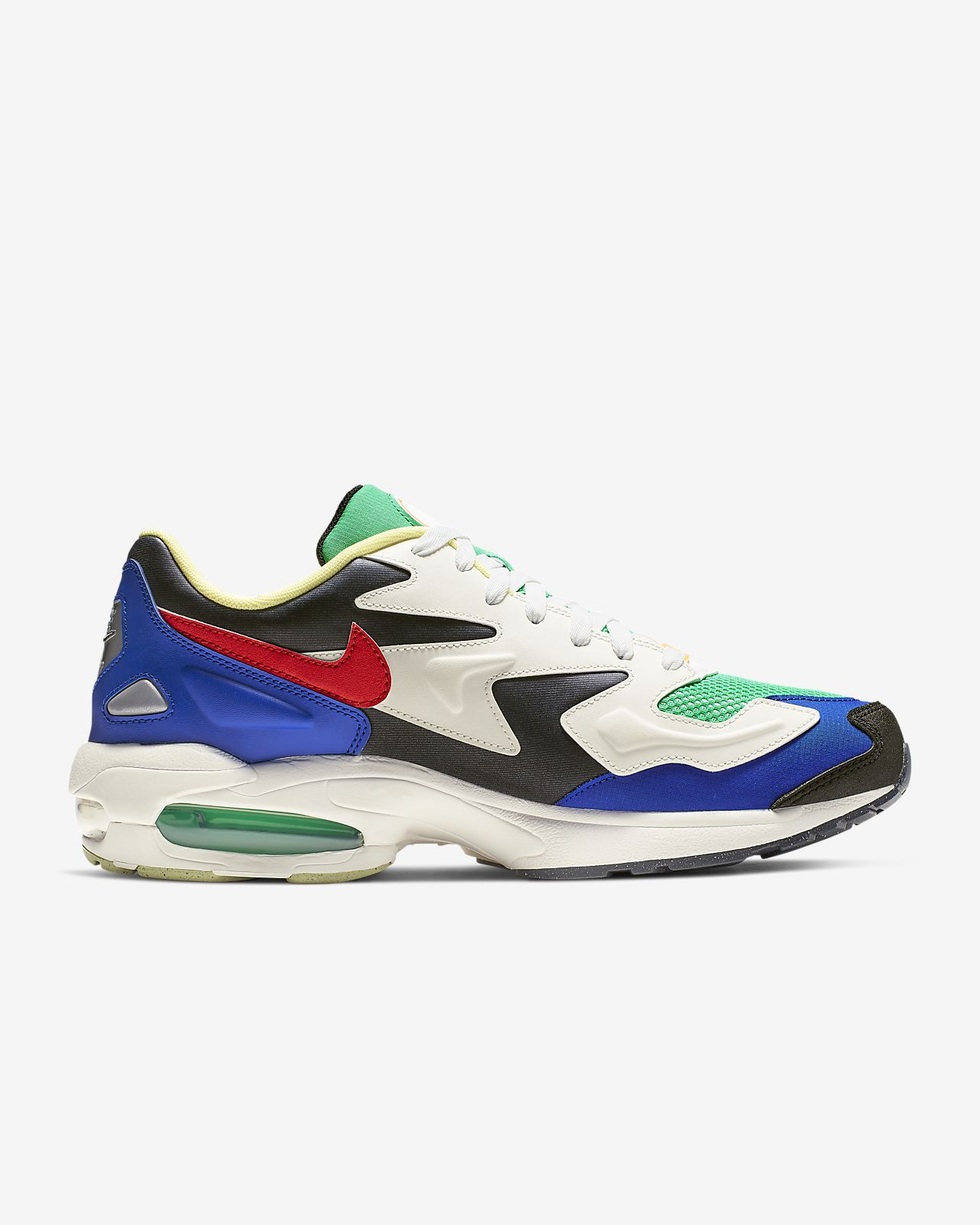 nike air max2 light femme
