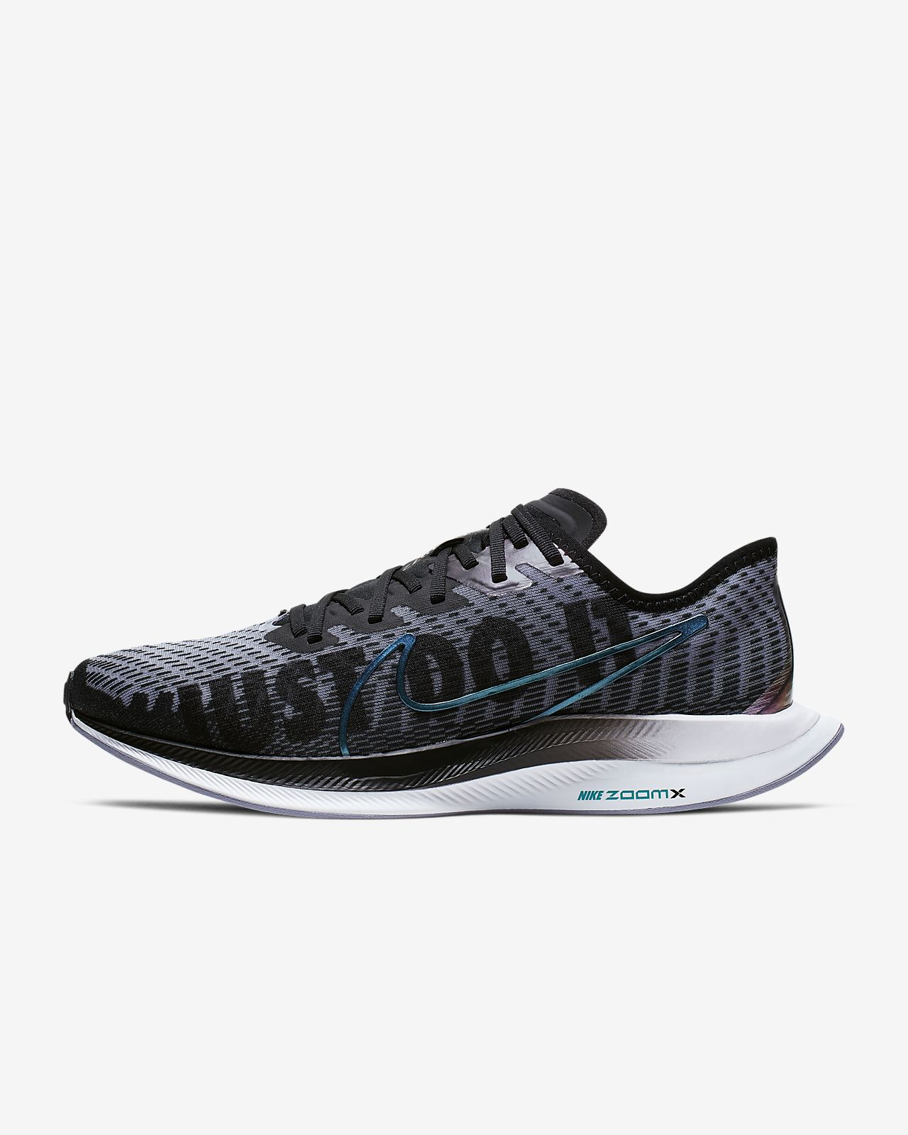 Nike Zoom Pegasus Turbo 2 Rise Women's Running Shoe