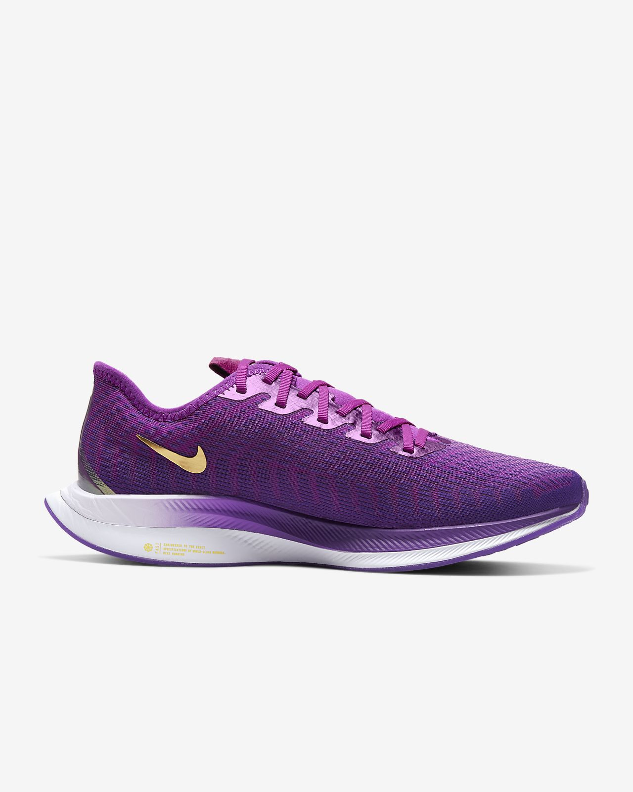 Calzado de running para mujer Nike Zoom Pegasus Turbo 2 Special Edition