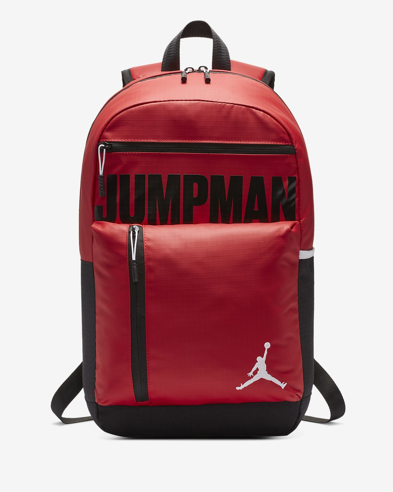 Jordan Jumpman Big Kids' Backpack (Large)