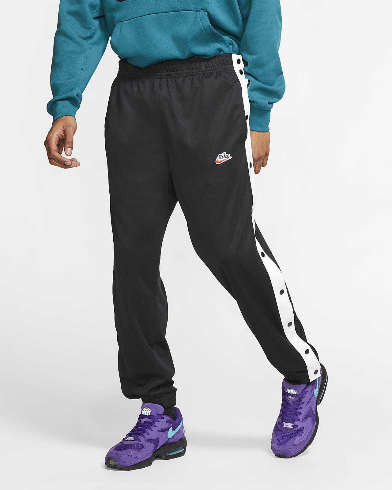 pantaloni nike fitness uomo