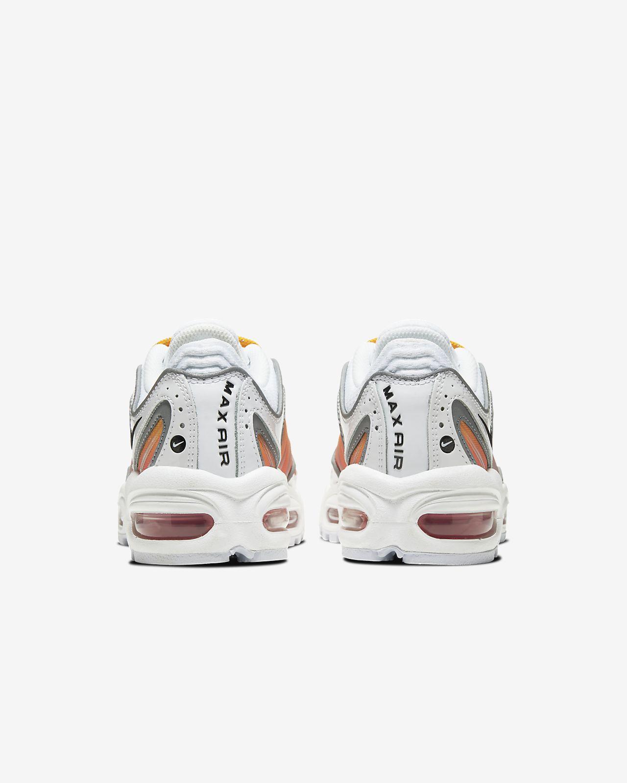 negras Triple Air Max 270 de Nike