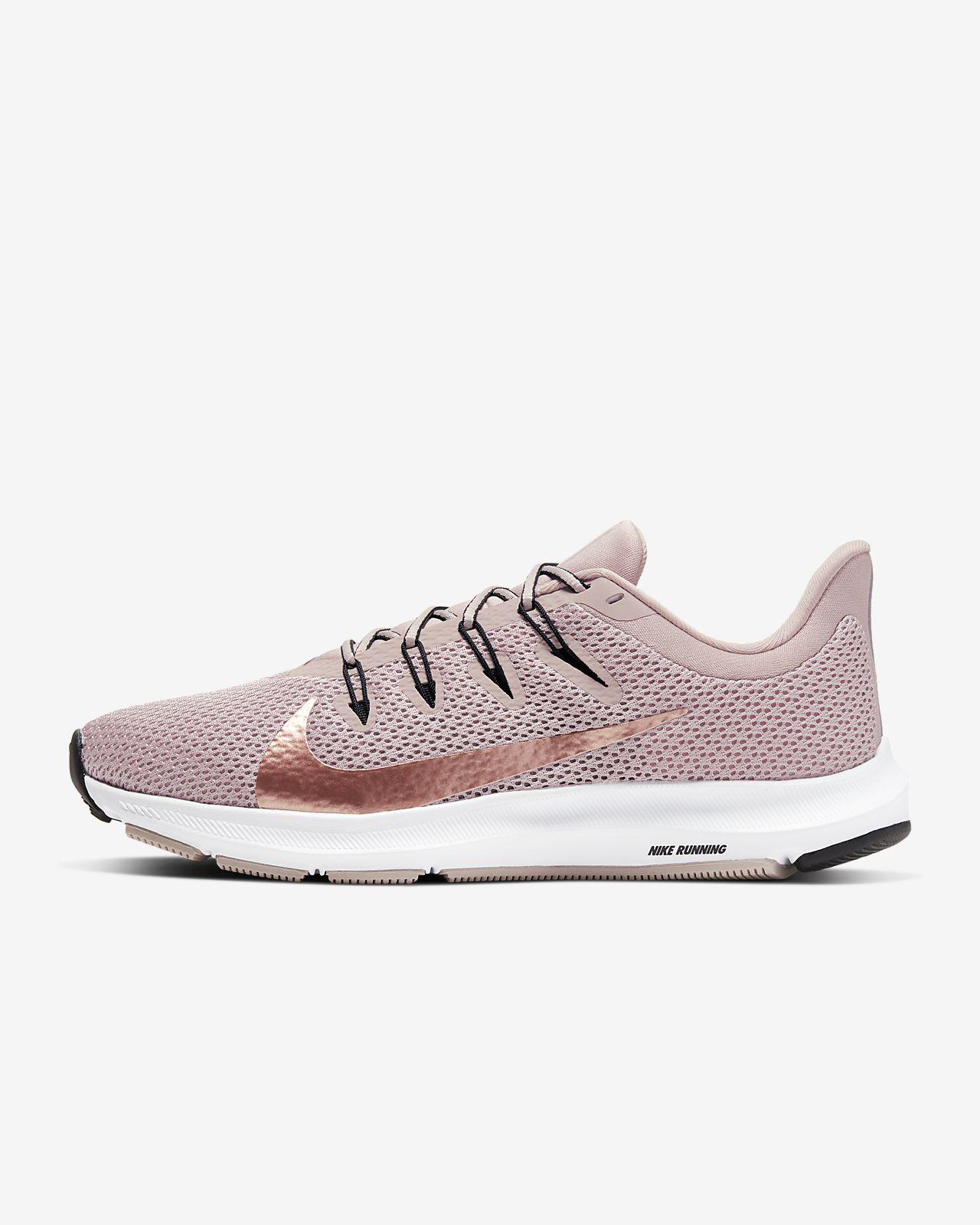 Damskie buty do biegania Nike Quest 2
