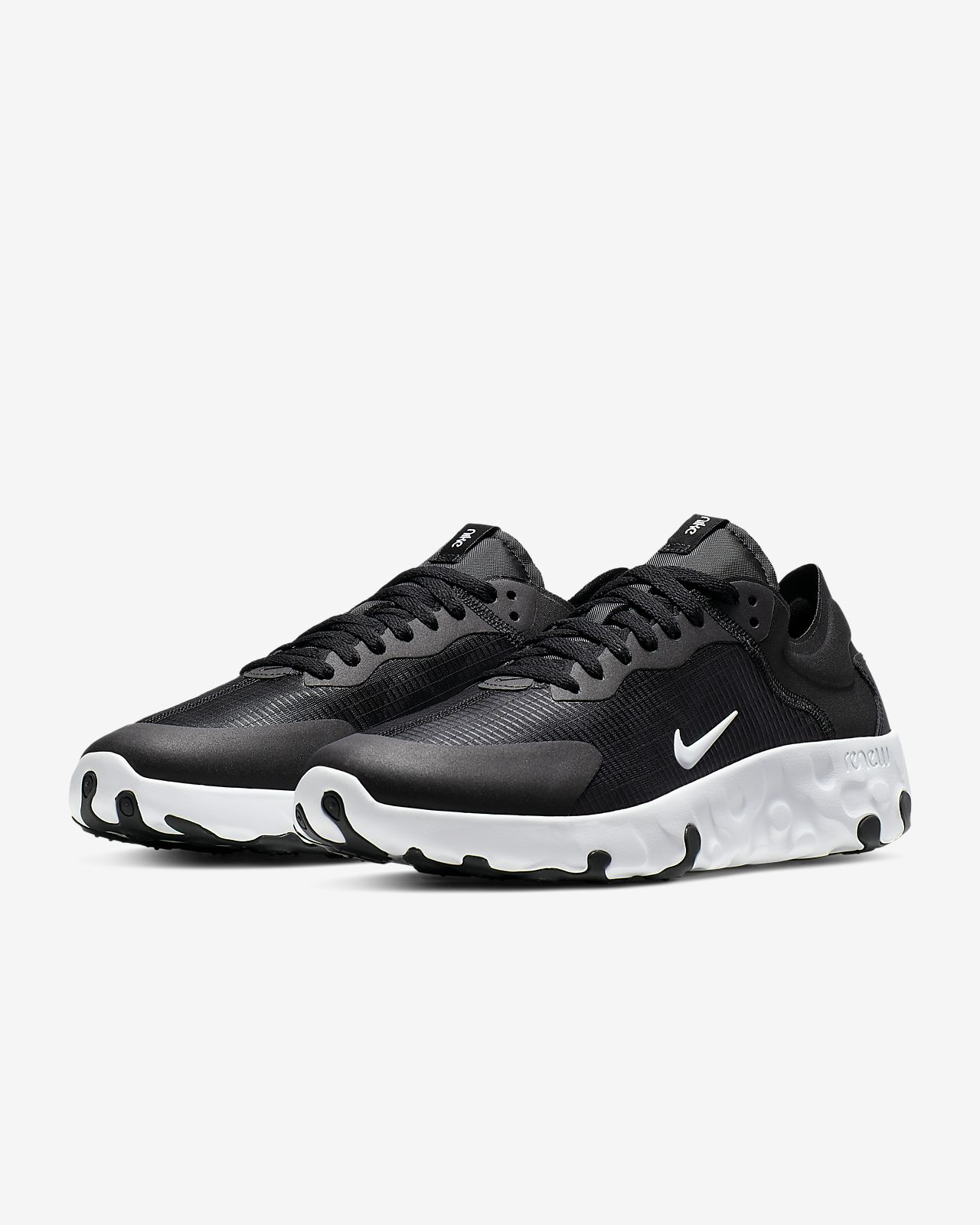 Nike Renew Lucent női Utcai Cipő #fekete | Cipők, Nike, Fekete