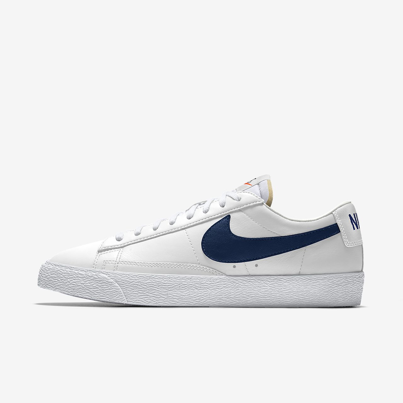 This Version Of The Nike Blazer Low Comes With New Branding