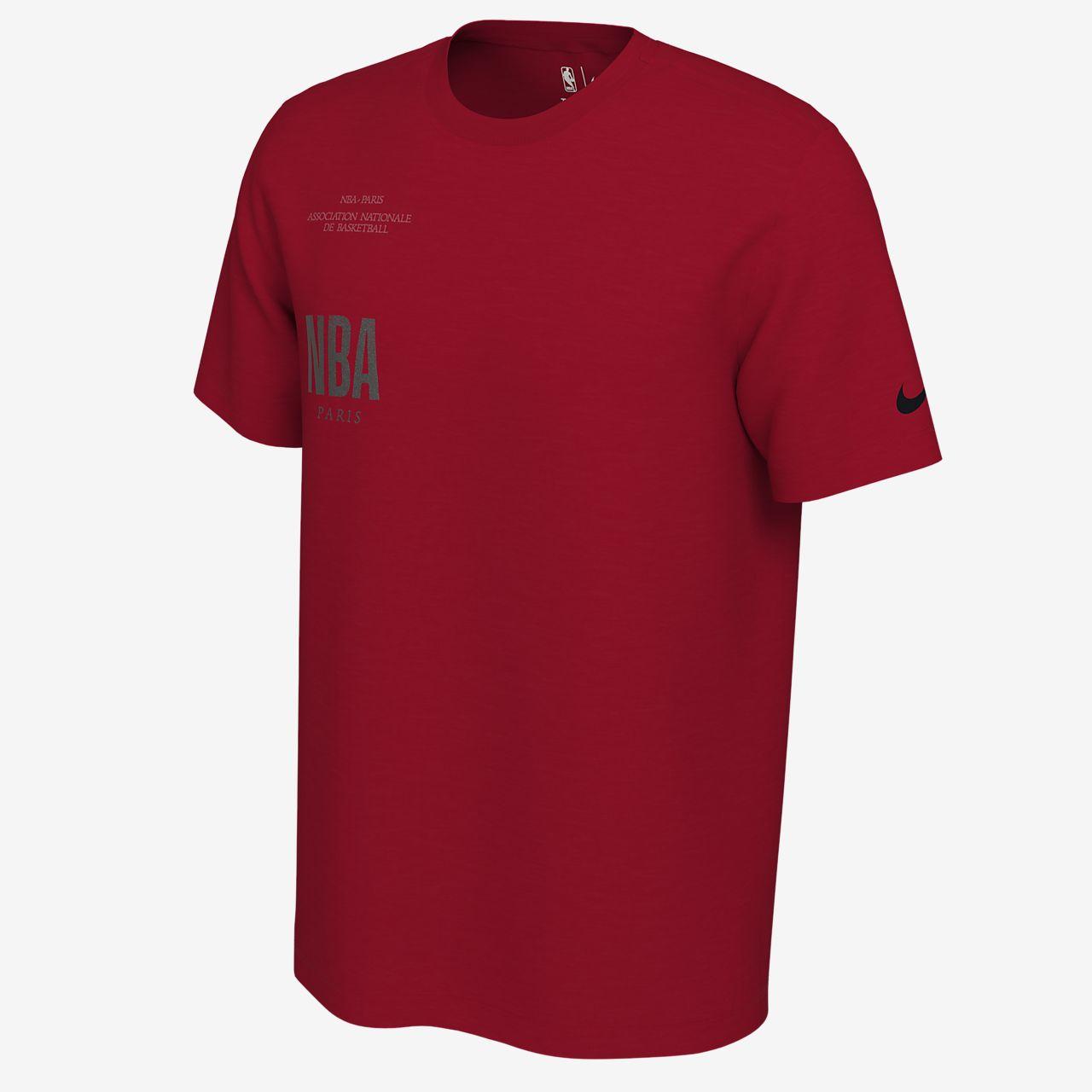 t-shirt nike paris