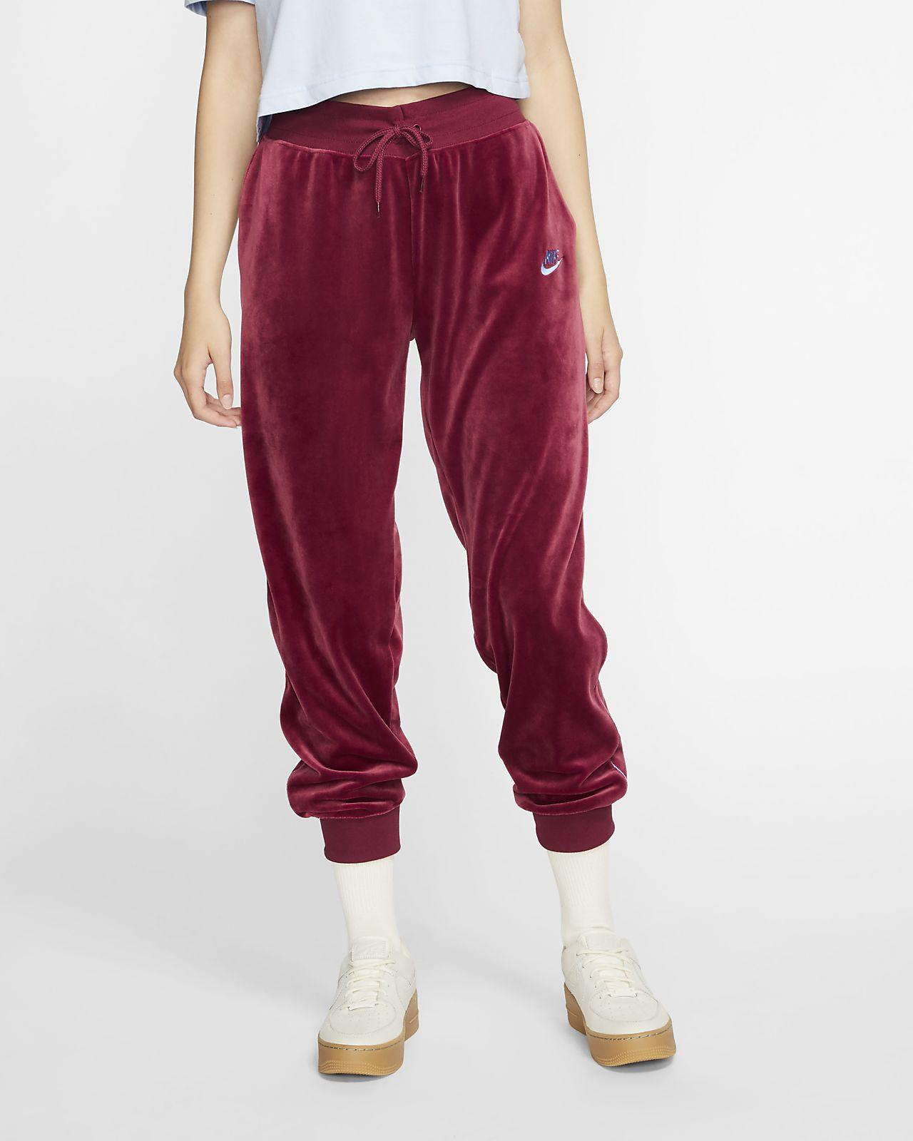 the nike sportswear trousers