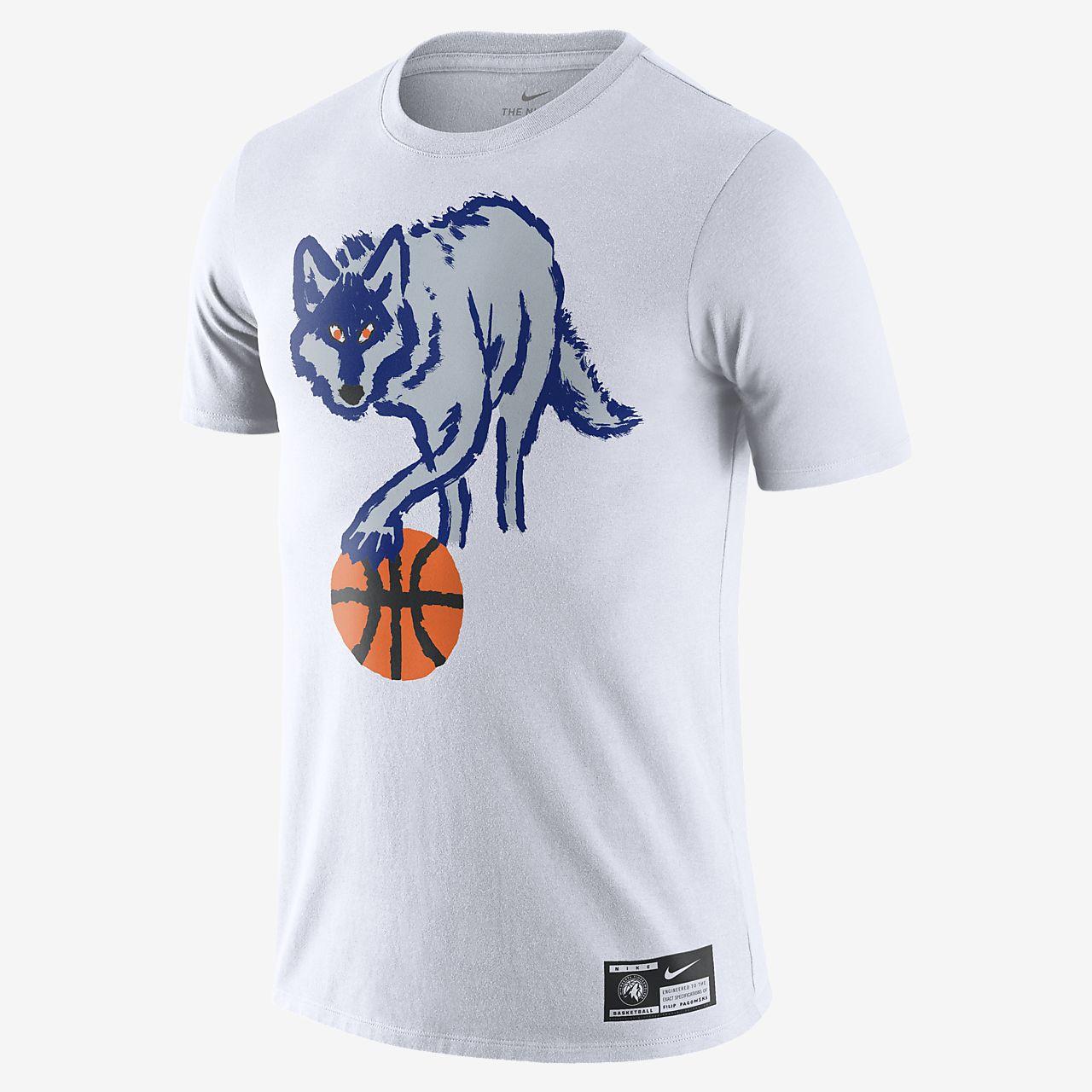 Minnesota Timberwolves Starting 5