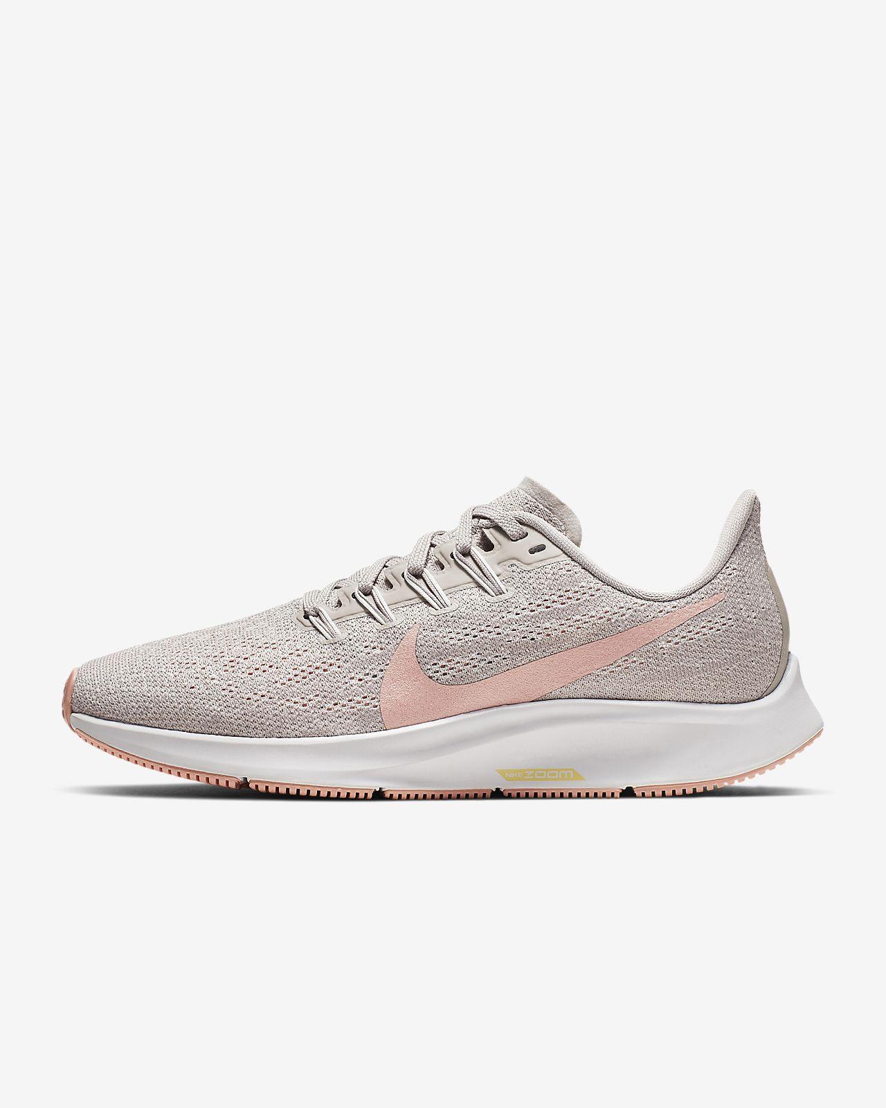 Calzado de running para mujer Nike Air Zoom Pegasus 36