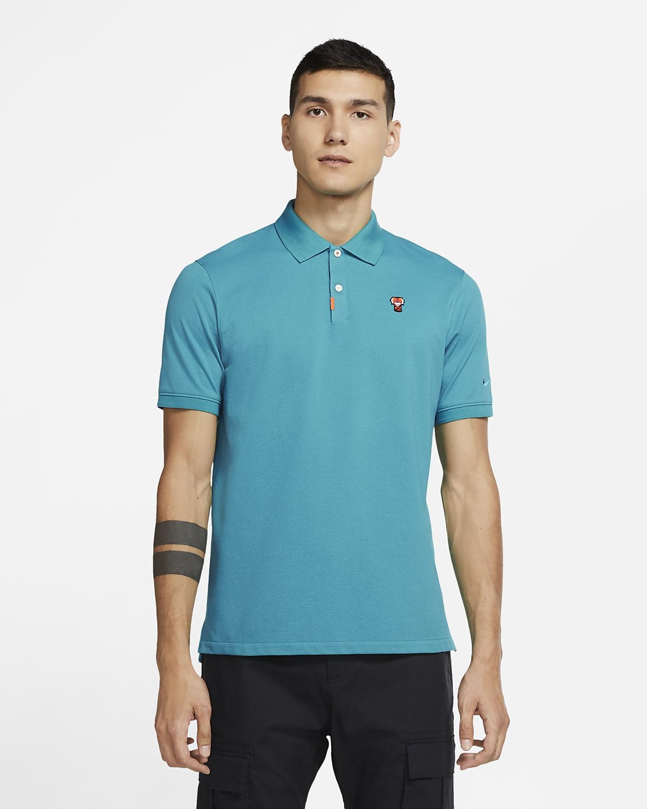 "The Nike Polo ""Frank"" Unisex Polo"