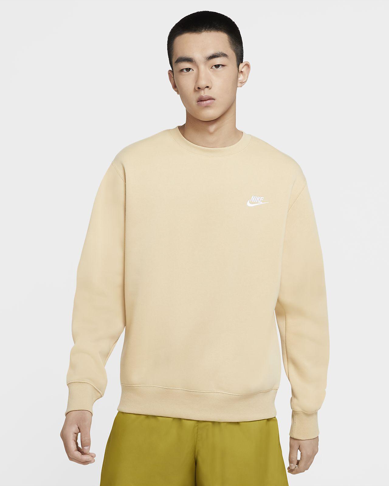 Nike Sportswear Club Crew