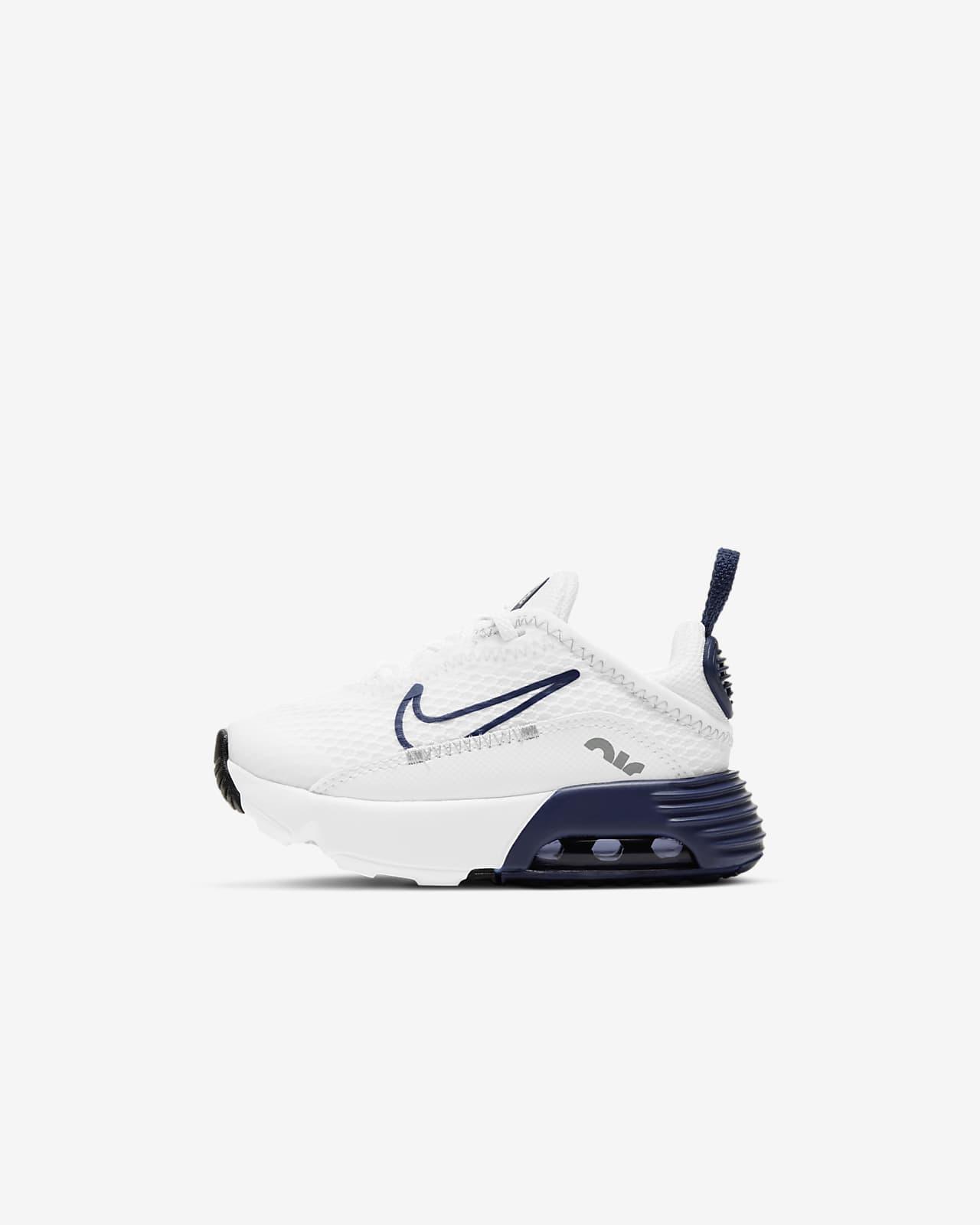 Buty dla niemowląt i maluchów Nike Air Max 2090