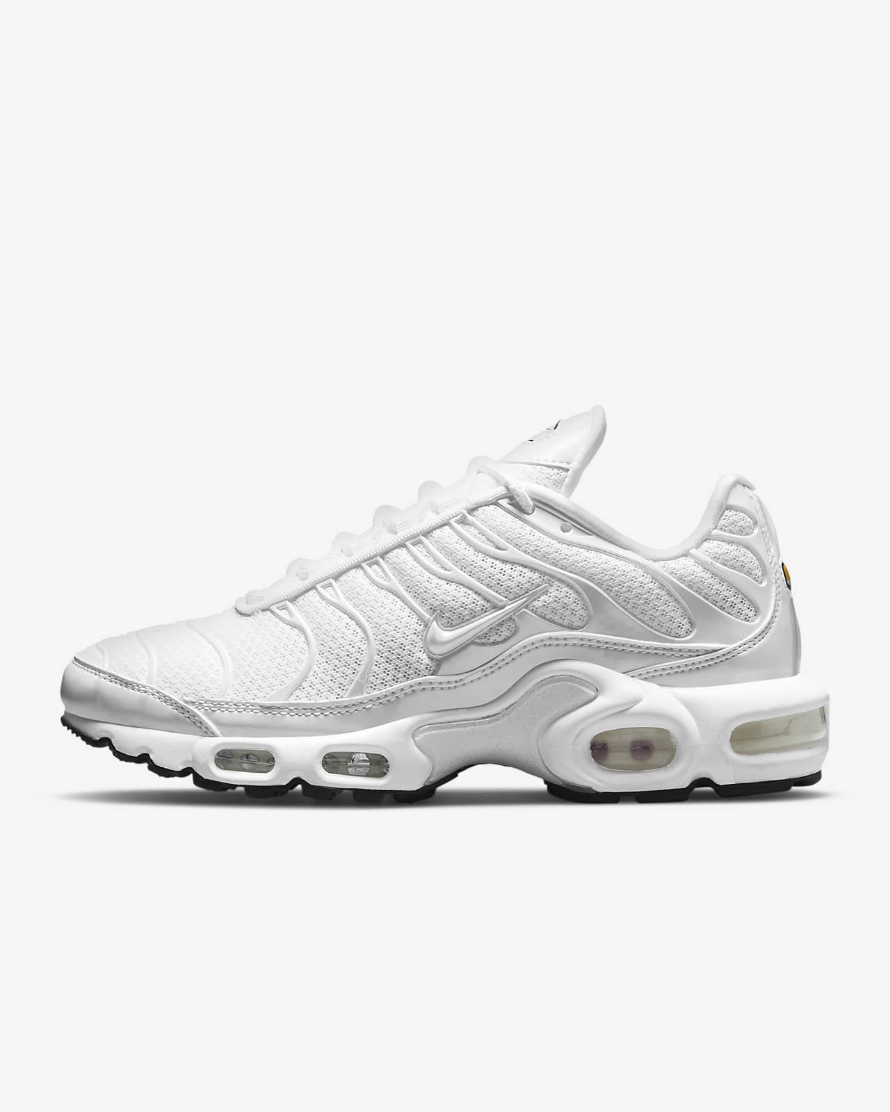 Scarpa NIke Air Max Plus Premium - Donna