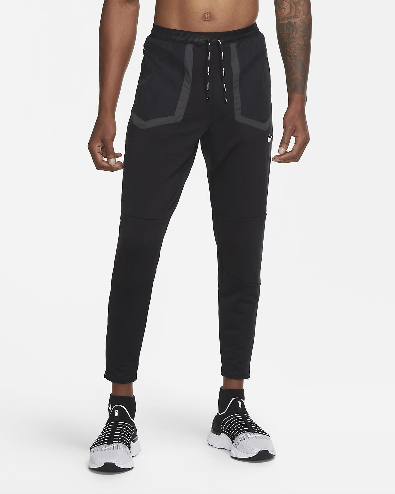 Nike Phenom Elite Wild Run Men's Running Trousers