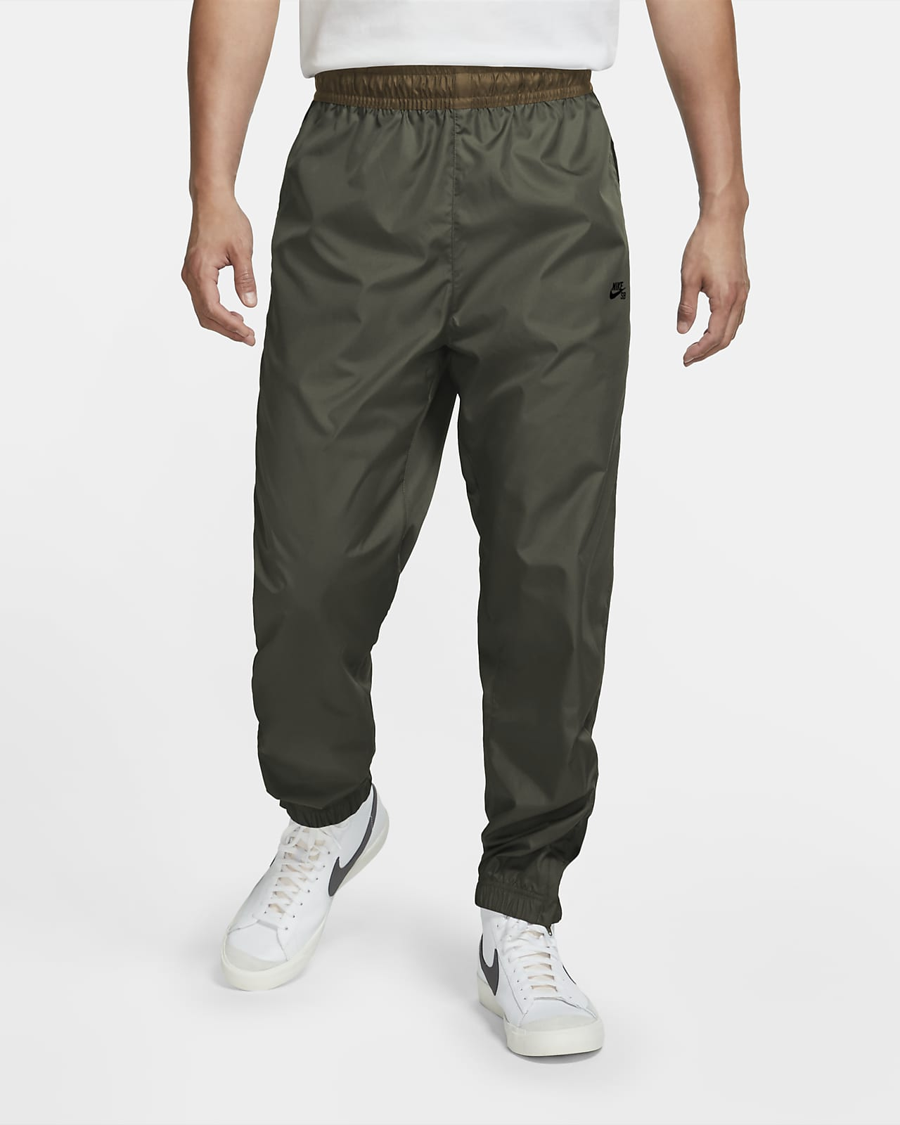 Męskie spodnie dresowe do skateboardingu Nike SB