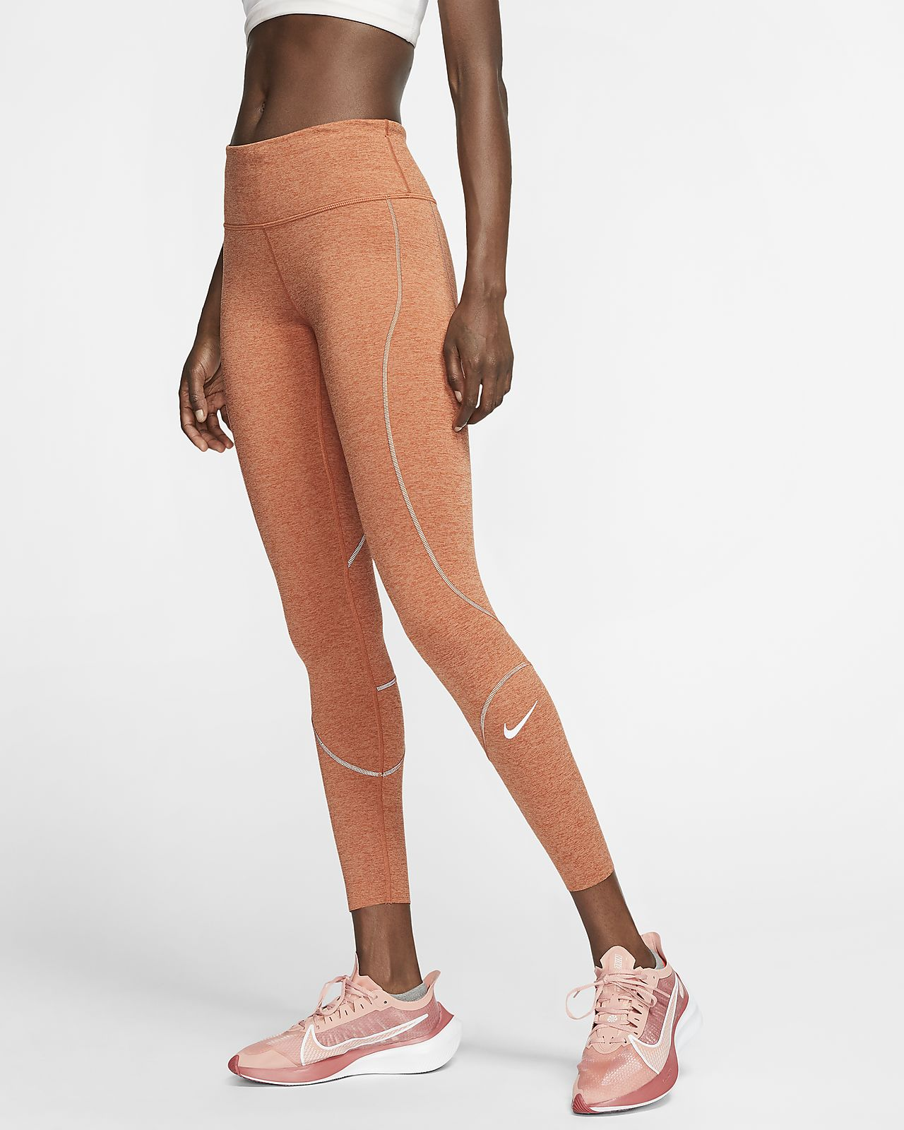 Nike Epic Lux Lauf-Tights für Damen