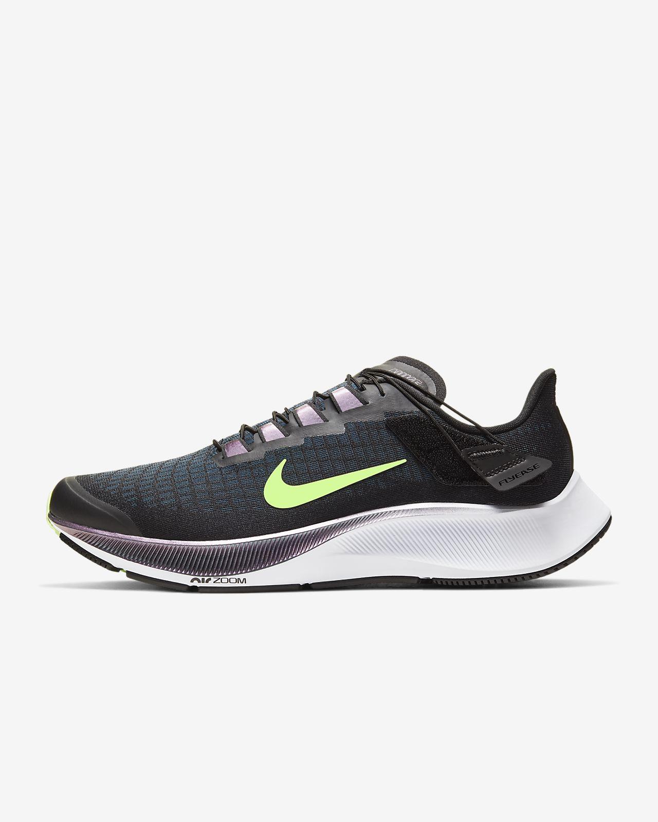 Nike Air Zoom Pegasus 37 FlyEase Zapatillas de running Hombre