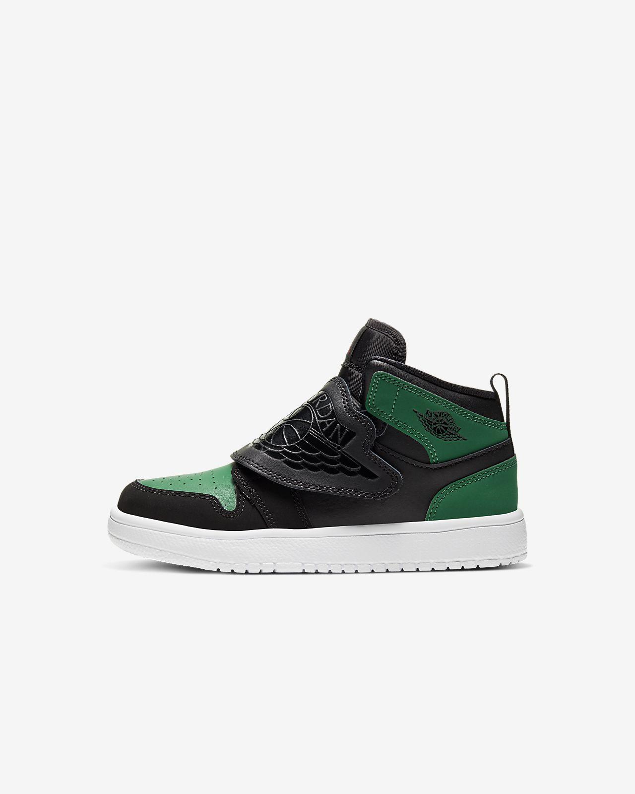 Dzieci Jordan. Nike PL