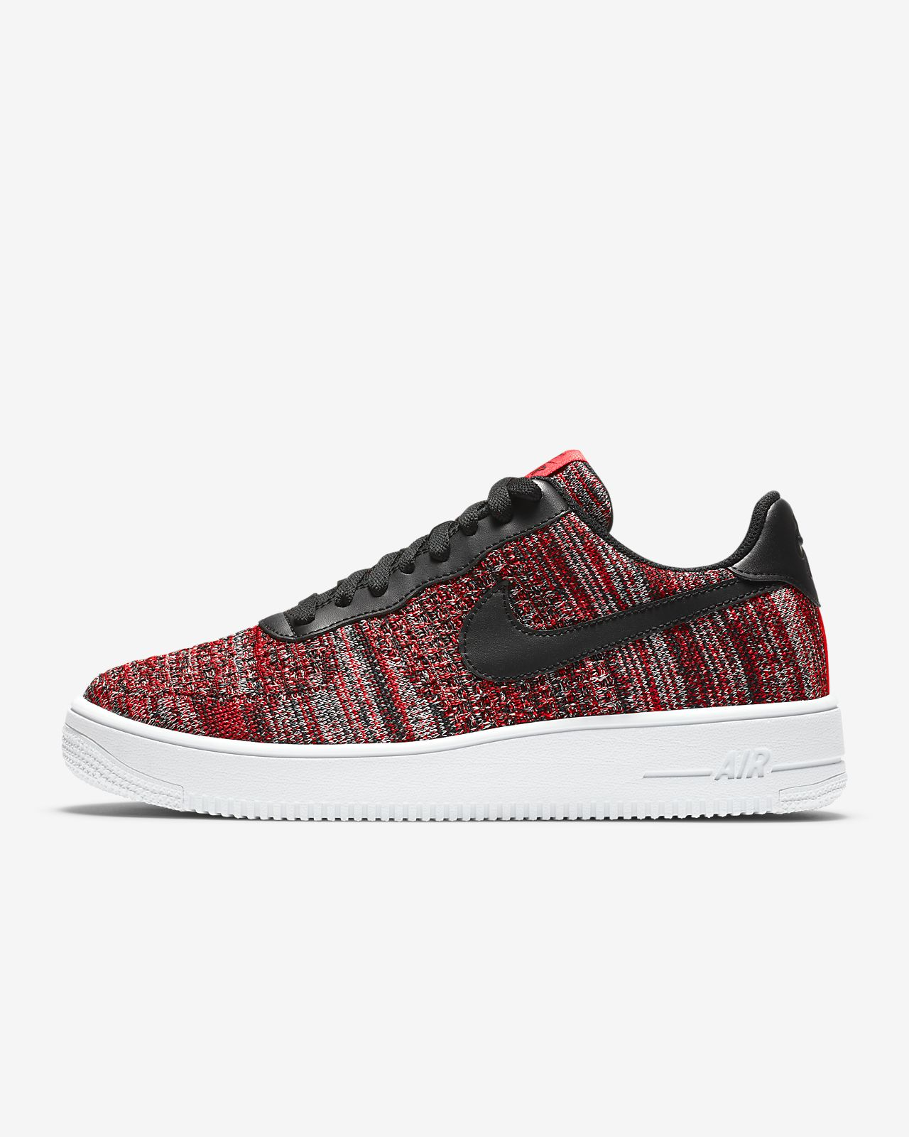 Scarpa Nike Air Force 1 Flyknit 2.0 Uomo