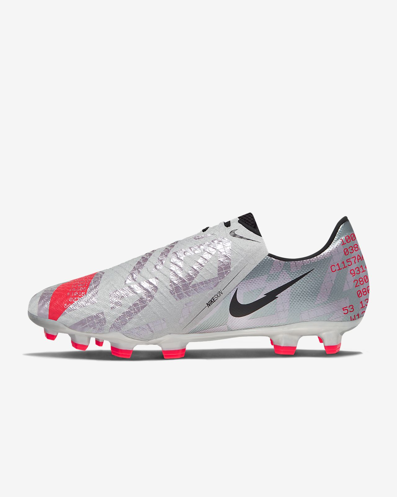 Nike Phantom Venom Academy FG Firm-Ground Soccer Cleat