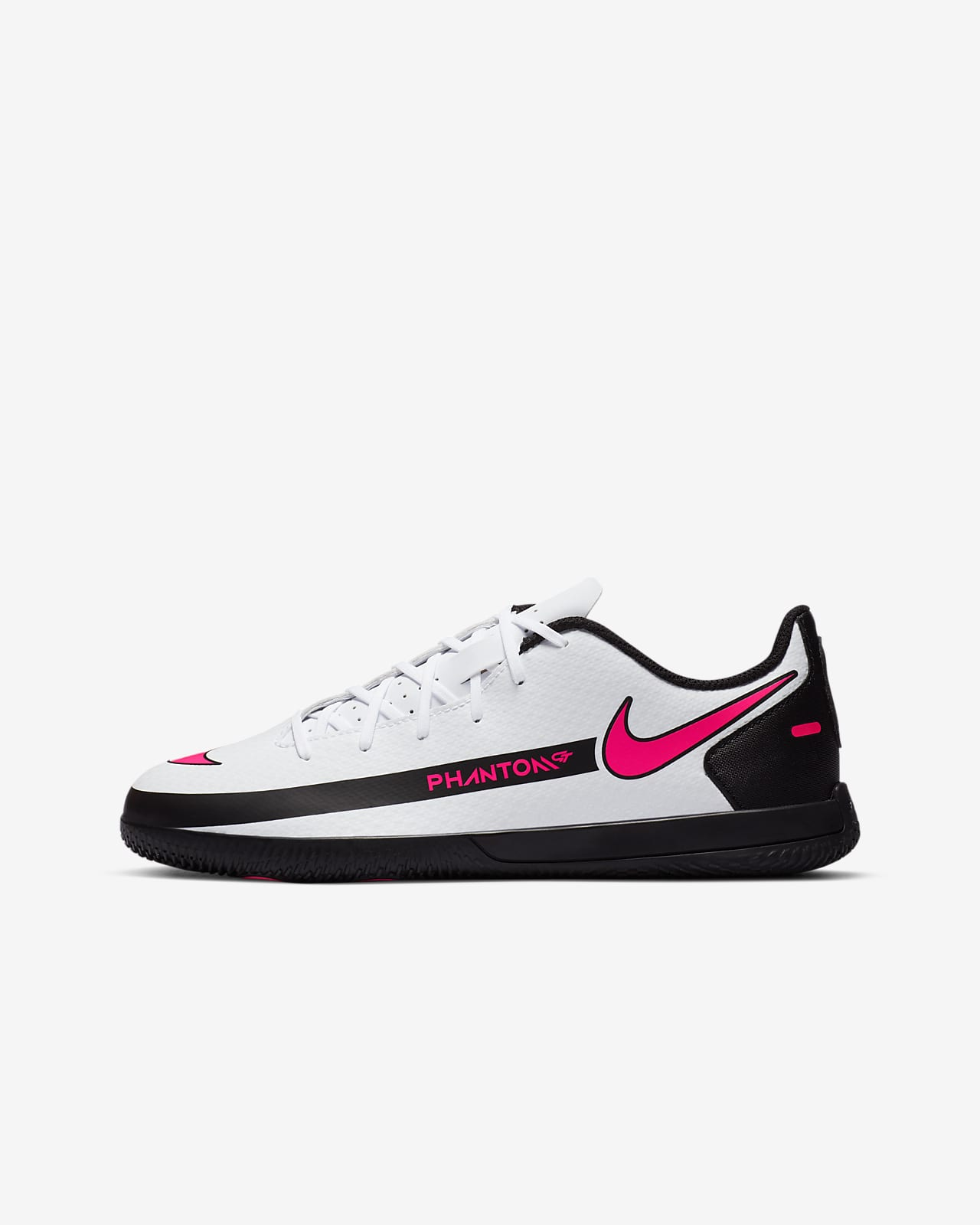 Nike Jr. Phantom GT Club IC Younger/Older Kids' Indoor Court Football Shoe