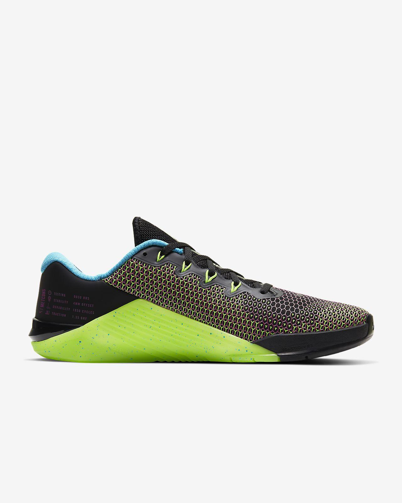 Nike Metcon 5 AMP Trainingsschoen