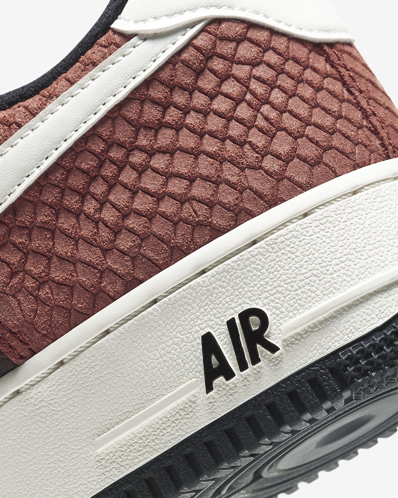 air force 1 premium uomo