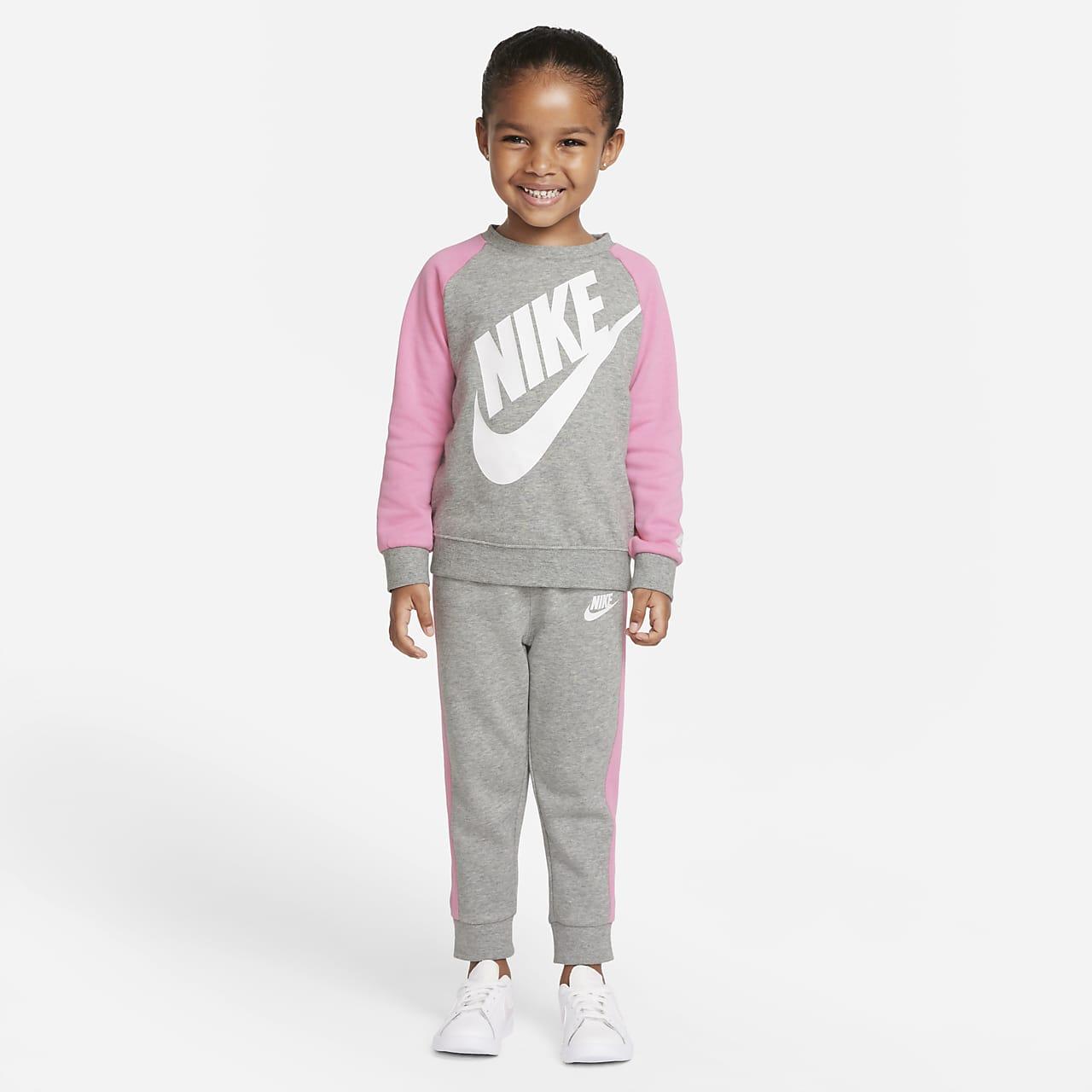Ensemble haut et pantalon Nike pour Petit enfant
