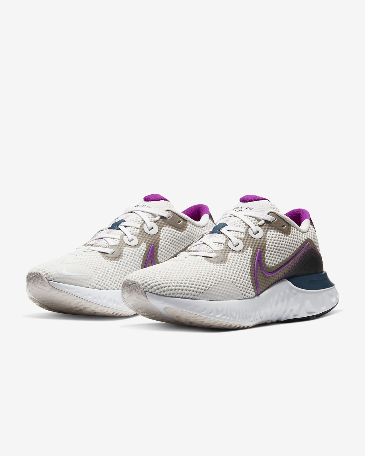 Damskie buty do biegania Renew Run
