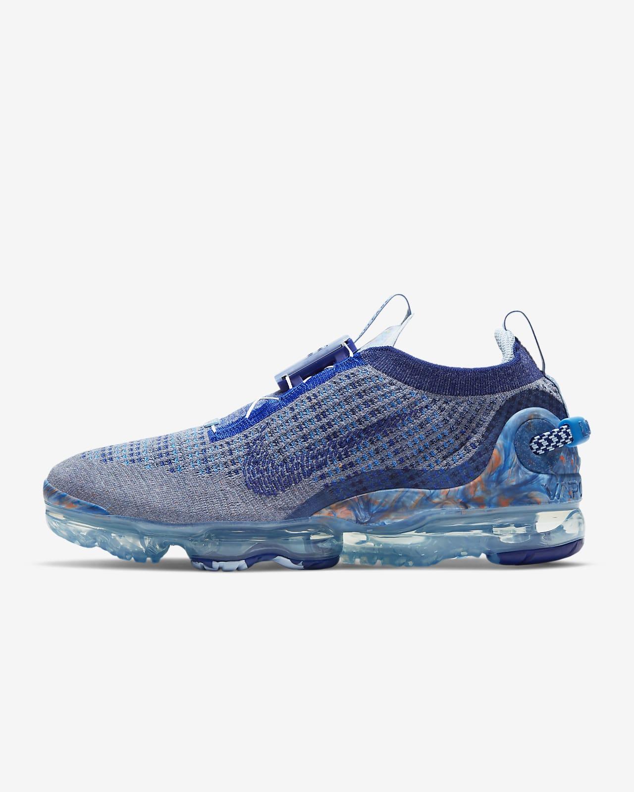 รองเท้าผู้ชาย Nike Air VaporMax 2020 Flyknit