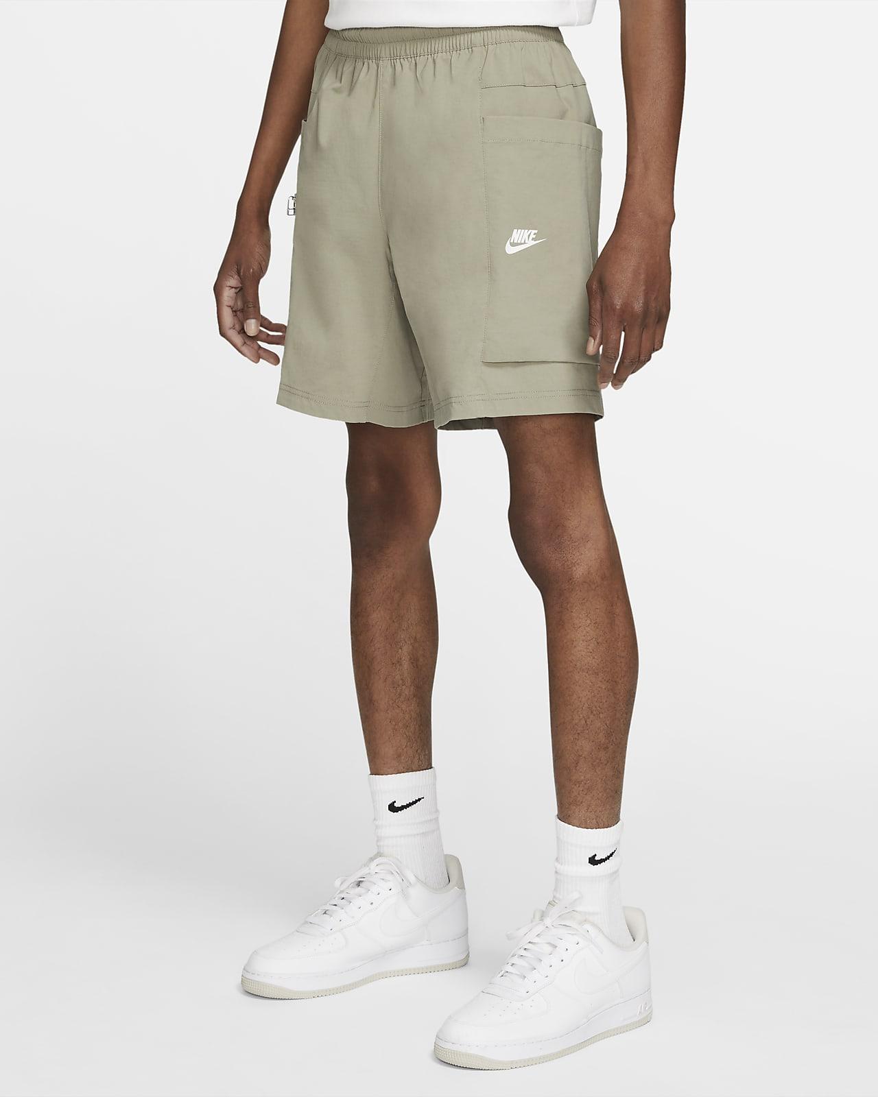 Nike Sportswear Modern Essentials Men's Unlined Woven Shorts