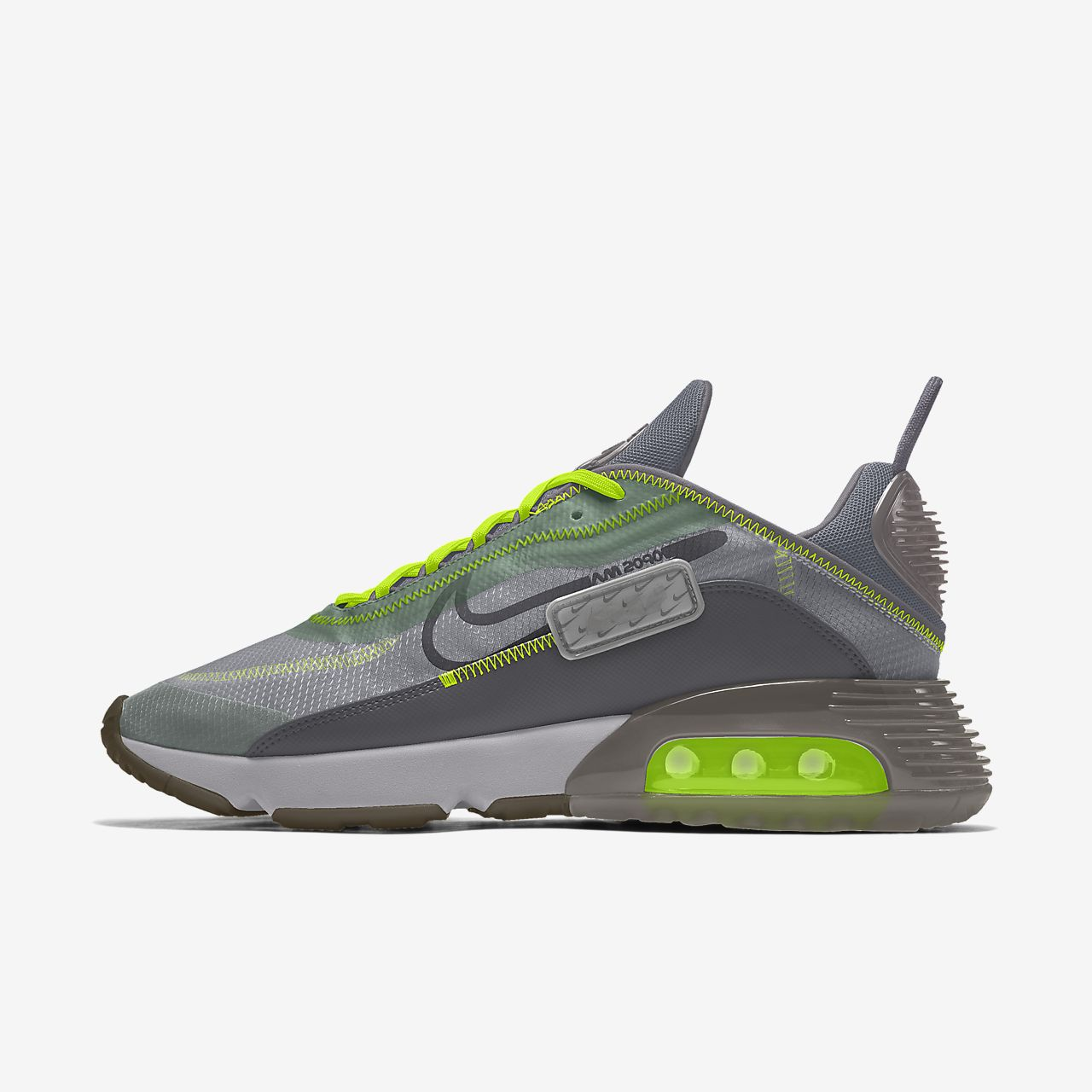 Nike Air Max 2090 By You 专属定制男子运动鞋