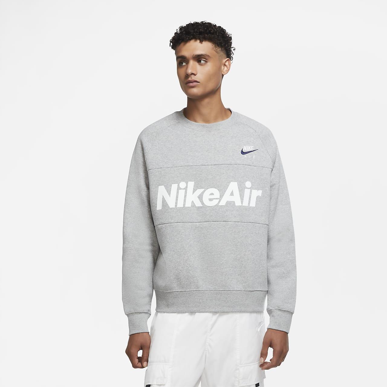 Nike Air Men's Fleece Crew