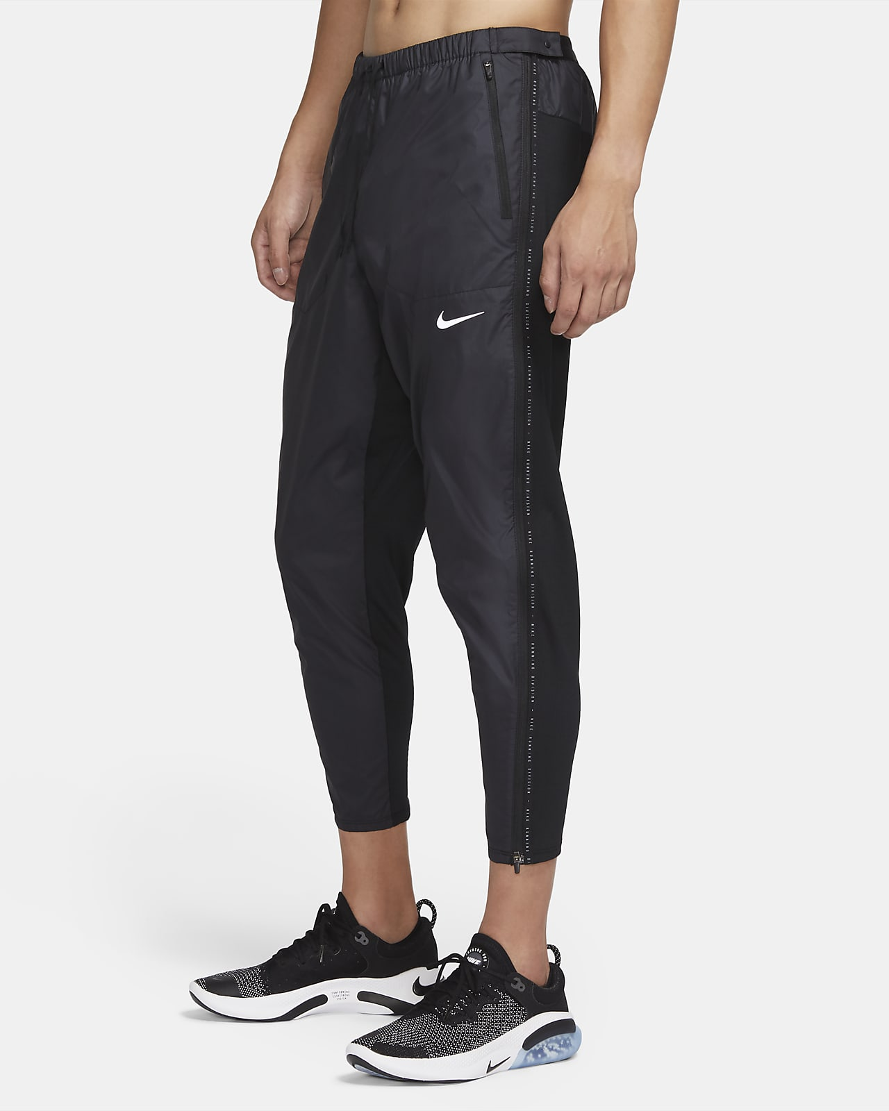 Nike Phenom Elite Shield Run Division Men's Running Trousers