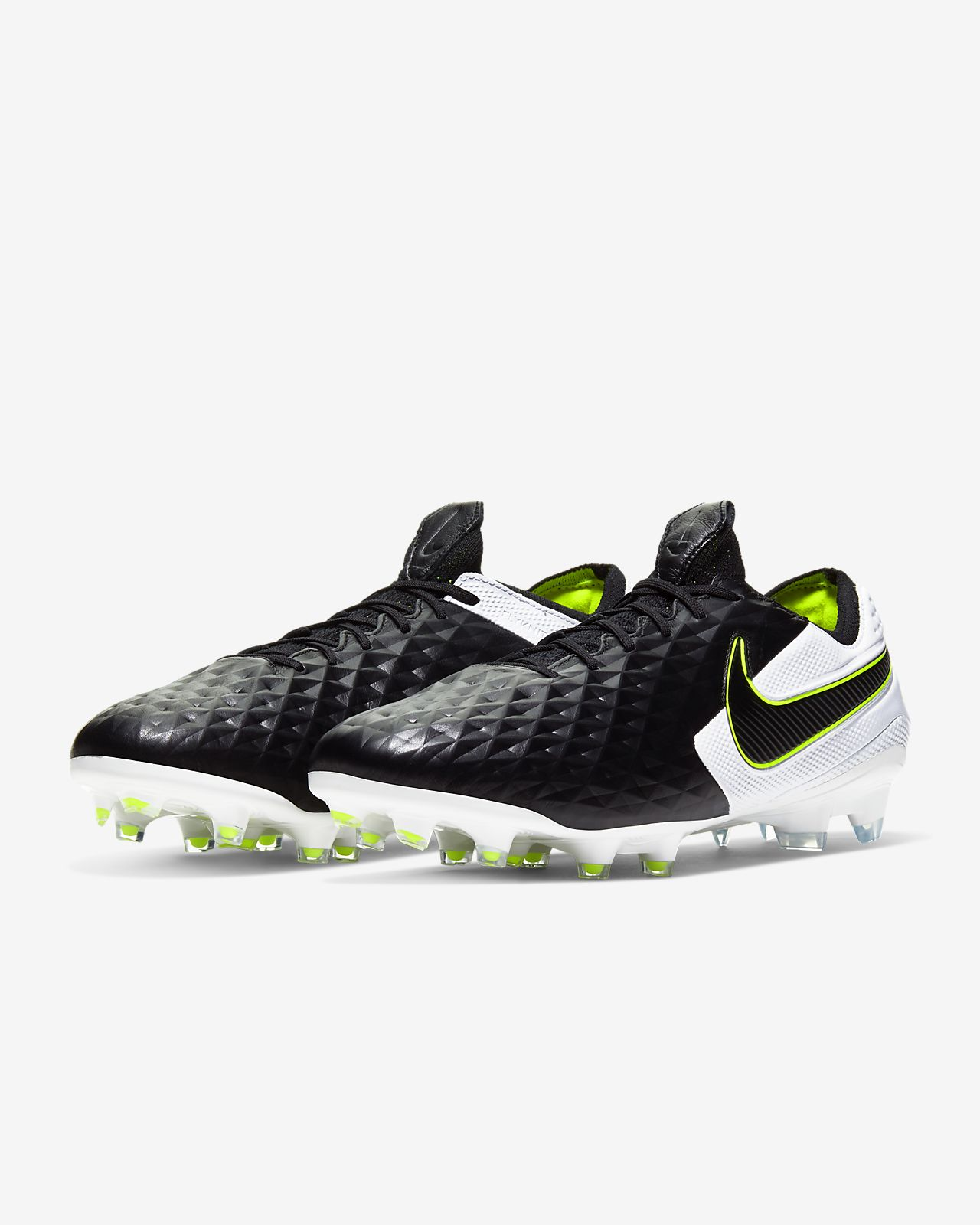 Insignificante Indomable mesa  Nike Tiempo Legend 8 Elite FG Firm-Ground Football Boot. Nike AU