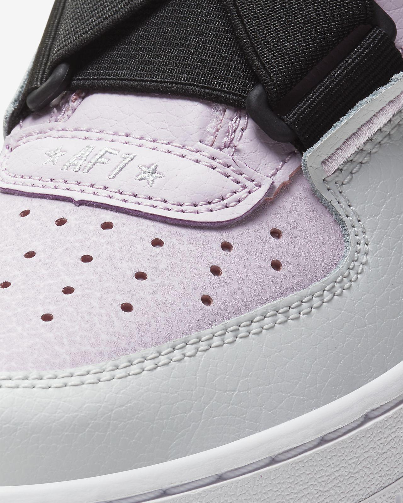 Nike Air Force 1 Highness cipő nagyobb gyerekeknek. Nike HU